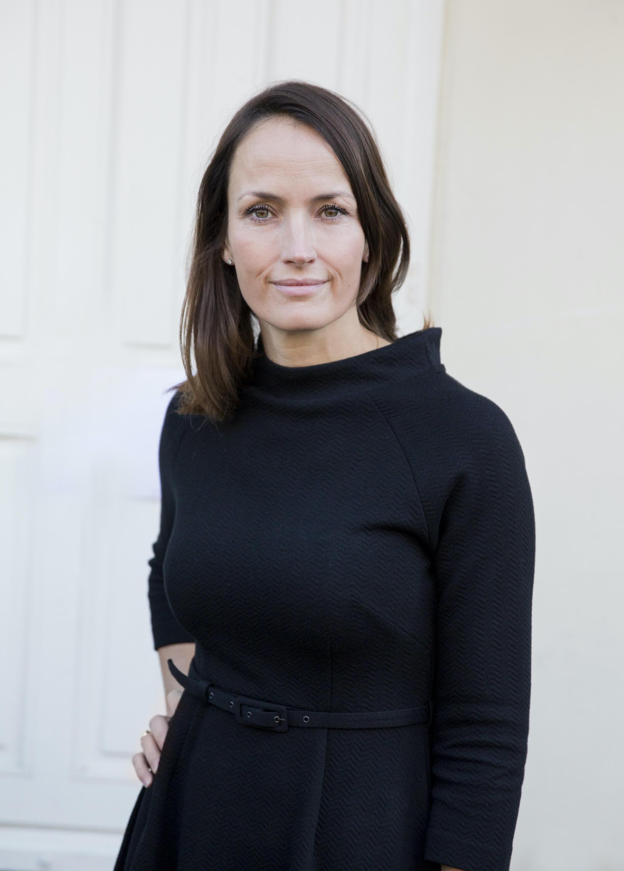 Tina Brøndum Kristjánsson